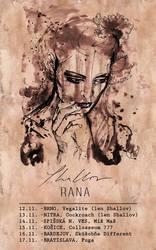 Profilový obrázek Rana
