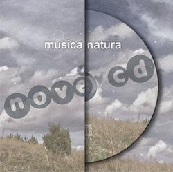 Profilový obrázek musica natura