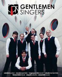 Profilový obrázek Gentlemen Singers