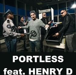 Profilový obrázek Portless