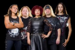 Profilový obrázek Within Temptation Tribute