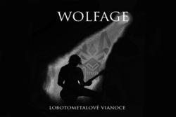 Profilový obrázek Wolfage