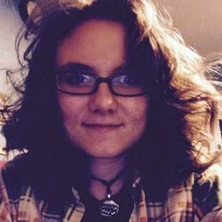 Profilový obrázek Kathie Strike