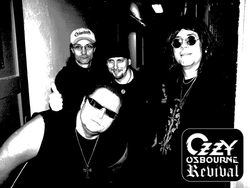 Profilový obrázek Ozzy Osbourne revival