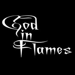 Profilový obrázek God in flames