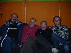 Profilový obrázek Tásler Pufo band