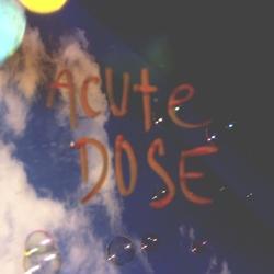 Profilový obrázek Acute Dose
