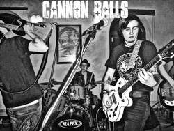 Profilový obrázek Cannon Balls