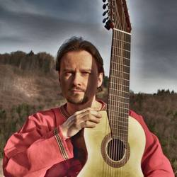Profilový obrázek Svätoslav Hamaliar