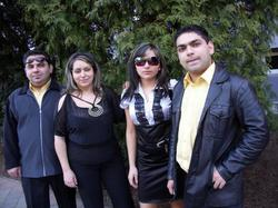 Profilový obrázek Gipsy David Band