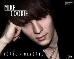 Profilový obrázek Mike Cookie