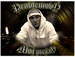 Profilový obrázek Problemovy - Môj prejav 2008 ( demo prod. Pici)