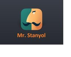 Profilový obrázek Mr. Stanyol