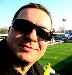 Profilový obrázek Yan Hrodek