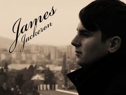 Profilový obrázek James Jackeron