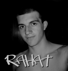 Profilový obrázek Rahat