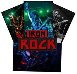 Profilový obrázek Iron Rock