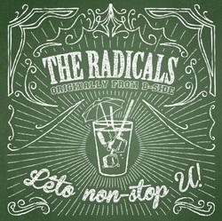 Profilový obrázek The Radicals originally from B-side