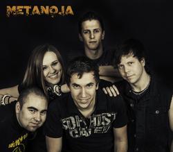 Profilový obrázek Metanoja