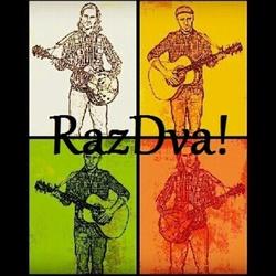 Profilový obrázek RazDva!