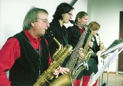 Profilový obrázek Saxofonové kvarteto ze Zličína