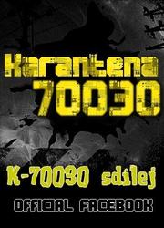 Profilový obrázek KARANTENA 730