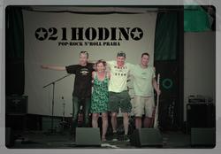 Profilový obrázek 21 Hodin