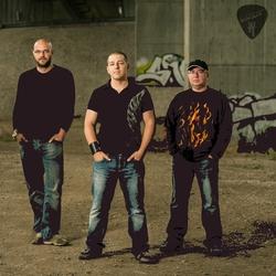 Profilový obrázek kapela Inštinkt