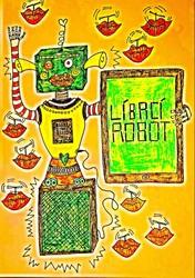 Profilový obrázek Líbací Robot