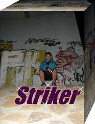 Profilový obrázek Striker Kendy prod