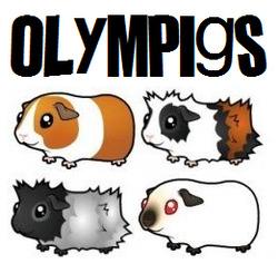 Profilový obrázek Olympigs