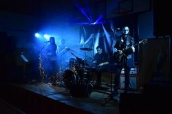 Profilový obrázek Sasanki Band