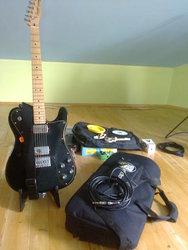 Profilový obrázek Instrumental Rock