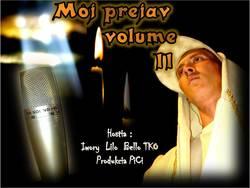 Profilový obrázek Problemovy - Môj prejav volume 2 -2008-2009
