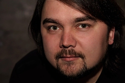 Profilový obrázek Richard Horák (povídkář)