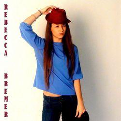 Profilový obrázek Rebecca Bremer