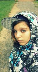 Profilový obrázek Lexi
