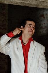 Profilový obrázek Saša Zurovac Percussion