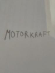 Profilový obrázek Motorkraft