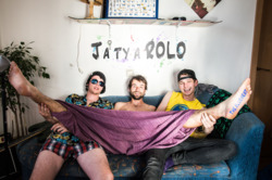 Profilový obrázek Ja Ty a Rolo - The Bluebeat
