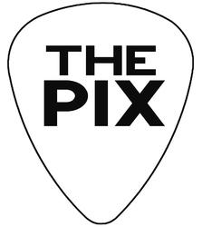 Profilový obrázek The PIX