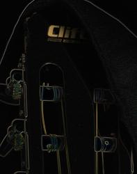 Profilový obrázek Clif