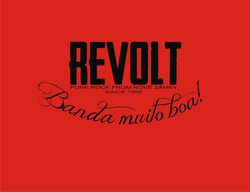 Profilový obrázek Revolt