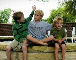 Profilový obrázek velmi vazne trio