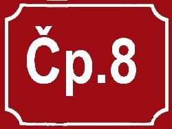 Profilový obrázek Čp.8
