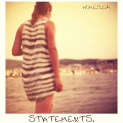 Profilový obrázek Homesick