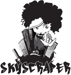 Profilový obrázek Skyscraper