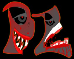 Profilový obrázek Poslové Zla