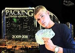 Profilový obrázek Packin