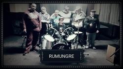 Profilový obrázek Rumungre